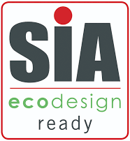 SIA Ecodesign Ready Logo